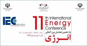 فراخوان مقاله یازدهمین همایش بین المللی انرژی، خرداد ۹۵، کمیته ملی انرژی جمهوری اسلامی ایران