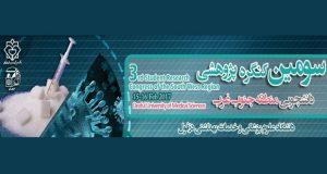فراخوان مقاله سومین کنگره پژوهشی دانشجویی منطقه جنوب غرب، بهمن ۹۵، دانشگاه علوم پزشکی دزفول
